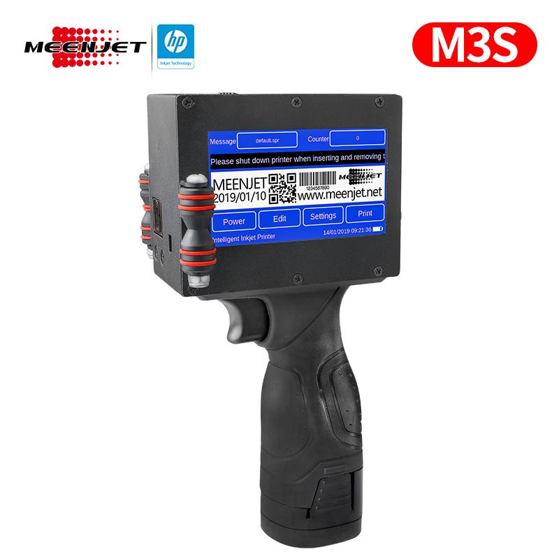 M3s Impresora portátil manual