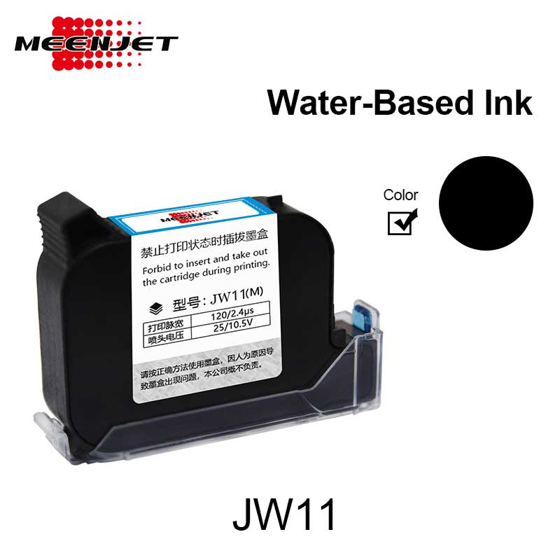 Inkjet Printer-TIJ 2.5-water-Based Ink